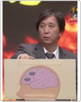 脳科学者 川村明宏(テレビ出演)日本の極論